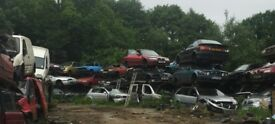 WANTED all cars/vans/lorries runners or non runners. Top prices paid in any condition. Can Collect
