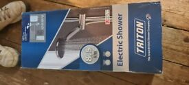 Triton Electric Shower 8.5 KW