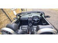 Audi, TT, Convertible, 2004, Manual, 1781 (cc), 2 doors