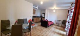 Spacious 2 Bedroom Apartmentwith En-suite Bathroom in Stratford next toOlympic Park Village