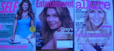 Ellen Pompeo On Self  Allure   Entertainment Weekly