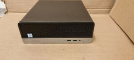 HP ProDesk 400 G4 SFF Core i5 7500 3.40GHz 8GB Ram 256GB SSD Win 10 PC