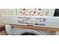 Hotpoint washing machine new