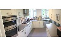 Kitchen (magnet) 4 Years Old, includes Dishwasher, Dual Oven, x5 Hobs & Hood