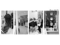 Experienced part-time hairdresser required for Portobello Road hair salon
