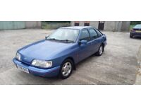 Ford, SIERRA, Hatchback, 1992, Manual, 1998 (cc), 5 doors