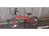 BMX in good condition