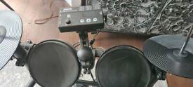 Aroma Electric drum kit