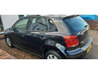 Volkswagen, POLO, Hatchback, 2013, Manual, 1198 (cc), 5 doors