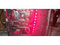 AMD Sapphire Nitro Radeon R9 Fury