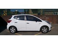 Kia, VENGA, Hatchback, 2011, Manual, 1396 (cc), 5 doors