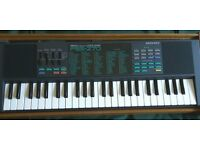 YAMAHA PortaSound Voice Bank PSS-270 KEYBOARD