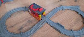 Thomas take n play Sodor Engine Wash