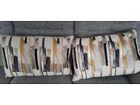 2 John Lewis cushions