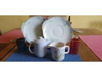 Vintage teatime bundle