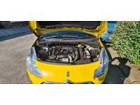 Citroen, DS3, Hatchback, 2010, Manual, 1560 (cc), 3 doors