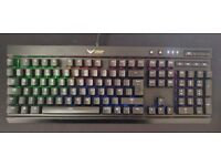Corsair K70 RGB Cherry MX Brown (CH9000065UK) Mechanical Keyboard
