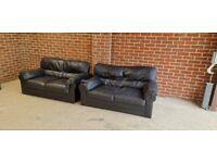 X2 Small 2 Seater Sofas