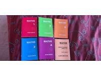11 plus maths books