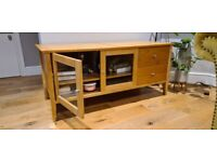 Sideboard / TV console table for sale