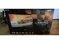 Asus KG271 | 27 Inch | Gaming Display Monitor | 144Hz | 1080 | Excellent Condition | Boxed