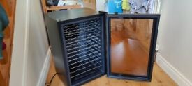 AMAZING VALUE!!! BAUMATIC WINE COOLER. ONLY £70!!!