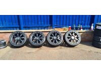 """22"""" Mitsubishi l200 Wheels and Tyres Excellent Value Fulfilled By Autozone Coleraine"""