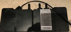Aqualisa Quartz Shower Digital Pumped Processor 434100
