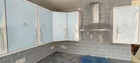 Tiling & Handyman Services