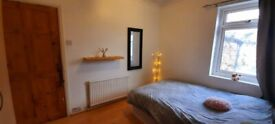 Double room is available in Plaistow... All bills included!