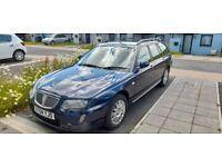 Rover 75 Connoisseur Estate Car - 12 months MOT