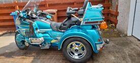 Other Motorbikes, 1991, 1500 (cc)