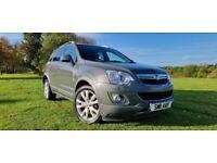 Vauxhall Antara 2.2 CDTi SE 4WD 5dr REV CAMERA BLUETOOTH 12MTHMOT