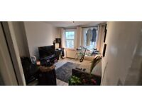 Lovely 1 double bed flat on weybridge high street