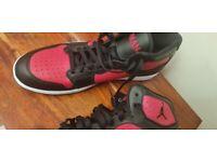 Jordans size 11 Never WORN.. NEW