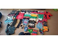 2-3 boys clothes pack 1