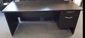Office Desk - WILL ACCEPT OFFERS