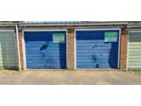 Secure garage parking cheap storage for vehicles or general household 24/7 access Kingsway area.