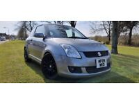 Suzuki Swift 1.3 Attitude 3dr HISTORY|LONG MOT|SERVICED
