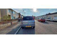 MAKE ME AN OFFER Vauxhall, MERIVA, MPV, 2005, Manual, 1598 (cc), 5 doors