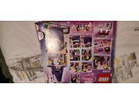 Legi Rapunzel 41054