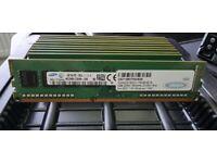 NEW Samsung 4GB DDR3 PC3-12800 1600 MHz Memory Module M378B5173QH0-CK0
