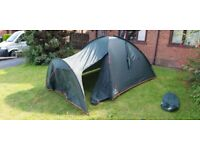 Eurohike Avon 3 persons tent