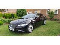 Jaguar, XJ, Saloon, 2014, Other, 2993 (cc), 4 doors