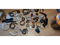 Job lot bulk collection of belts
