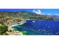 MUSIC BIZ FAMILY LOOKING FOR HOUSEKEEPER FOR SUMMER HOLIDAYS JOB IN FRENCH RIVIERA - START 22ND JULY