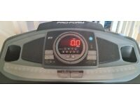 Proform 600i treadmill save £100's on new machine