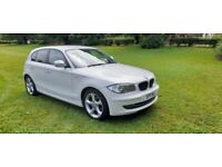 BMW, 1 SERIES, Hatchback, 2011, Manual, 1995 (cc), 5 Dr. SAVE £650..WAS..£4250..NOW..£3650