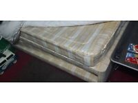 Trundle Bed like new
