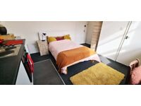 Studio flat - Bills included - Portswood - Available 12th September 2021